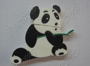 熊猫香味U盘