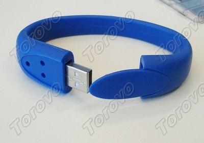 USB手腕U盘