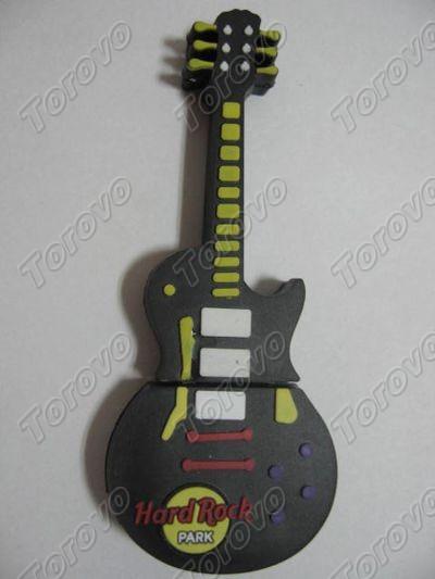 吉他香味U盘二