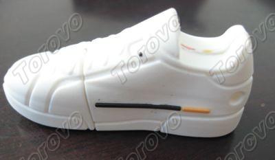鞋子香味U盘