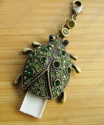 乌龟珠宝U盘