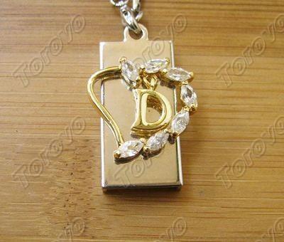 D字珠宝U盘