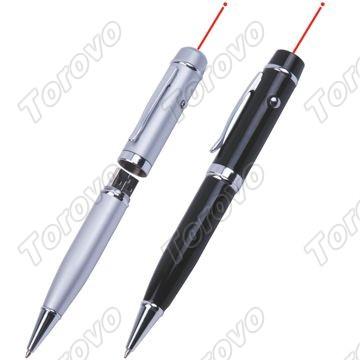 激光U盘笔