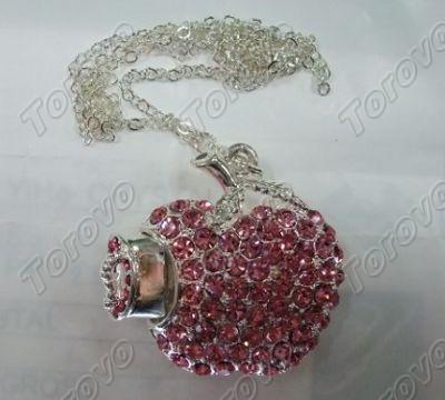 苹果珠宝U盘
