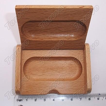 木盒包装 木质包装盒 礼品U盘包装