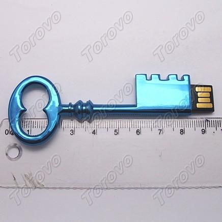 钥匙U盘定制 开启成功大门的钥匙