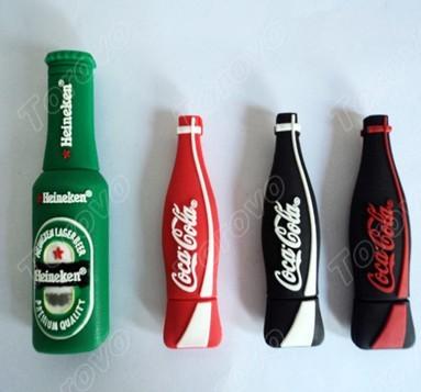 瓶子U盘系列五