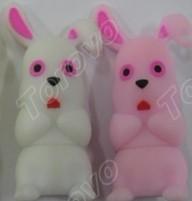 创意设计超萌的兔宝宝U盘厂家供应