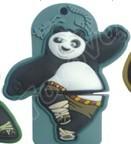 创新设计的功夫熊猫U盘生产商批发