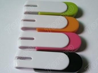 怡敏信NanoPro 多彩书签U盘送客户