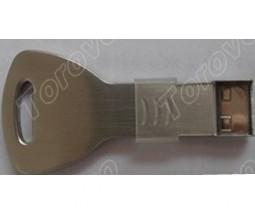 三角长孔钥匙U盘款系列 门匙U盘