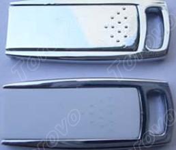 全不锈钢一体式超薄小翻斗U盘销售
